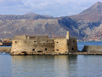 heraklion car rentals